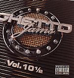 Ghetto Jams Vol 10 1/2