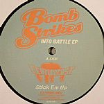 Into Battle EP