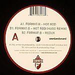 Hot Rod EP