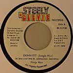 Donnet (Jungle mix)