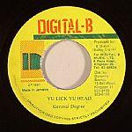 Yu Lick Yu Head