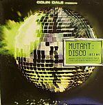 Colin Dale Presents Mutant Disco
