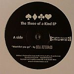 The Three Of A Kind EP