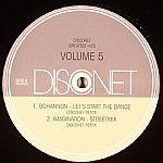 Disconet Greatest Hits Volume 5