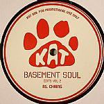 Basement Soul Edits Vol 2