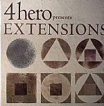 4 Hero presents Extensions