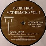 Music From Mathematics Vol 1