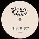 You Got The Love (Jamie XX rework feat The XX)
