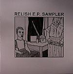 Relish EP Sampler