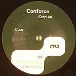 CCCP EP