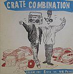 Crate Combination Volume 1