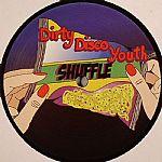 Shuffle EP