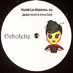 Kundi La Mapendo EP