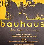 Bela Lugosi's Dead (Slow To Speak edit)