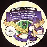 Spatula City Swings
