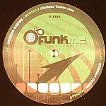 Funk Me Hard EP