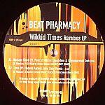 Wikkid Times (remixes EP)
