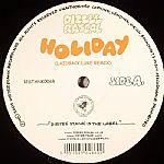 Holiday (Laidback Luke remix)