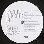 In A Quiet Storm EP
