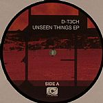 Unseen Things EP