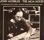 The M&M Mixes: NYC Underground Disco Anthems & Previously Un Released Exclusive Salsoul Mixes