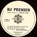 Golden Tracks Of Premier Work
