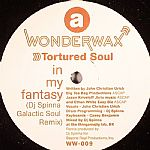In My Fantasy (DJ Spinna remixes)