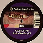 Vodka Wedding EP