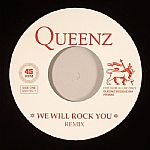 We Will Rock You (remix)