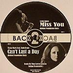 Miss You: Italian Foundation Remix