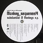 Substantial 12 Monkeys EP