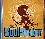 Soulshaker Vol 6: Mo' Deep Funk Soul & Dancefloor Jazz From Today's Scene