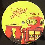 Disco Spaceship Vol 4