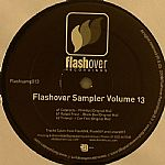 Flashover Sampler Volume 13