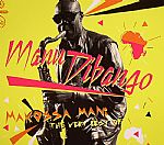 Makossa Man: The Very Best Of Manu Dibango
