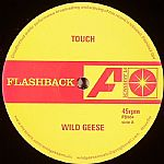 WILD GEESE - Touch