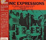 Ethnic Expressions: Live At Small's Paradise NYC (Japan edition)
