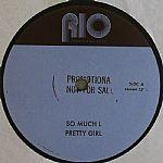 Rio Edits Volume 2