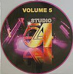 Studio 54 Volume 5