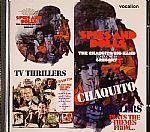 Spies & Dolls/TV Thrillers
