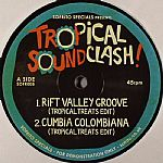 Sofrito Specials Presents Tropical Soundclash! (repress)