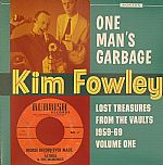 One Man's Garbage: Lost Treasures From The Vaults 1959-69 Volume 1