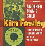 Another Man's Gold: Lost Treasures From The Vaults 1959-69 Volume 2