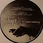MICHAELANGELO/ELEKTRABEL/STANISLAV TOLKOCHEV - Against Incidents EP