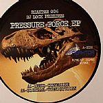 Pressure Force EP