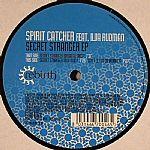 Secret Stranger EP