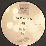 Mr Fingers EP