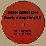 Dark Adaption EP
