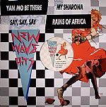 80'S New Wave Hits #25