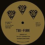 Tri Fire Volume One 1981-1983